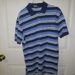 Polo Short Sleeve Shirt
